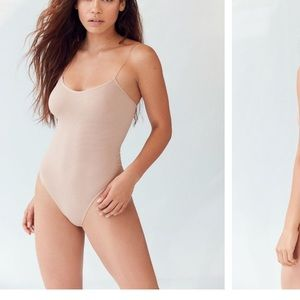 Urban Outfitters Seamless Bodysuit